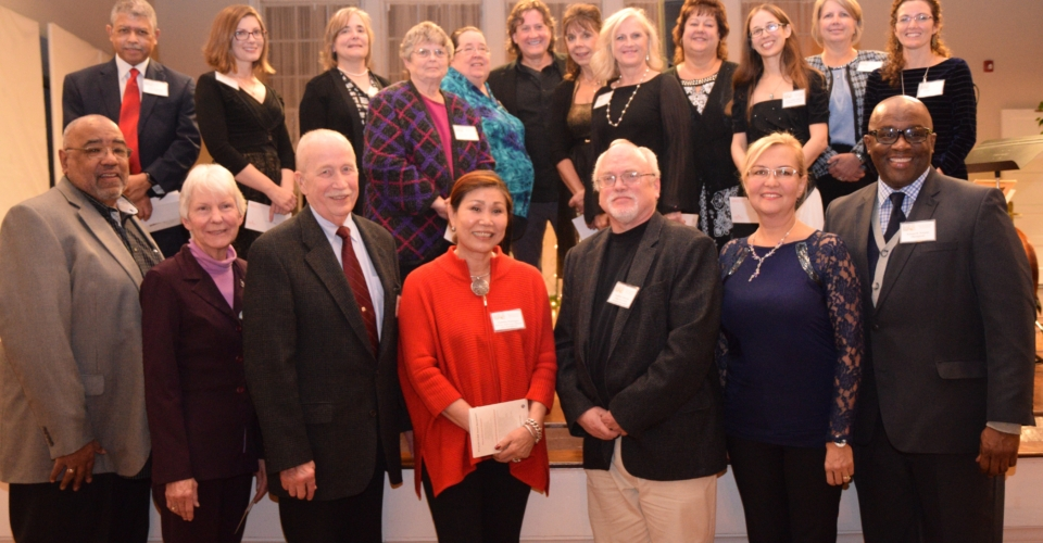 FY 2018 CCAA AIE and CAD Grant Recipients